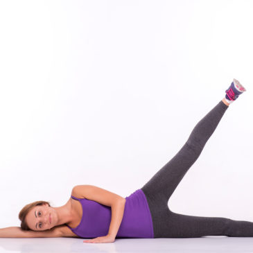 Chiropractic Hip Exercises for Austin